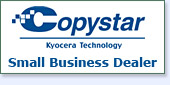 Small Business Dealer for Copystar - Kyocera
